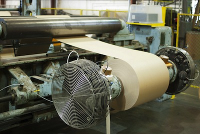 tube and core paper