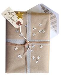 Kraft Wrapping Ideas