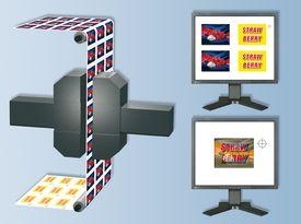 SuperHandy4000 Flexography Printer