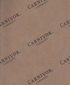 CarnivorCabKraft