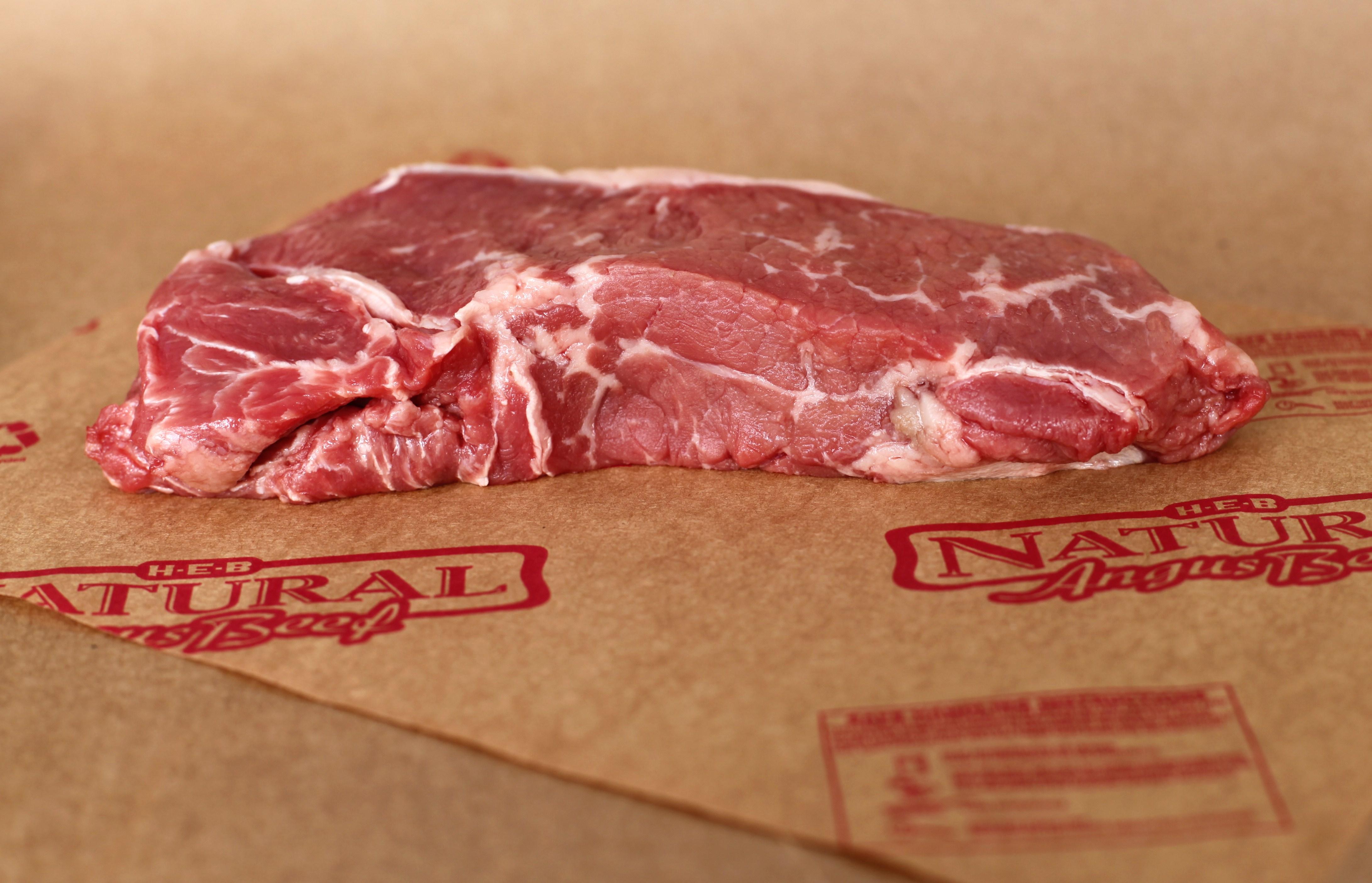 printed butcher paper