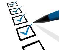 Paper Converting Company Checklist