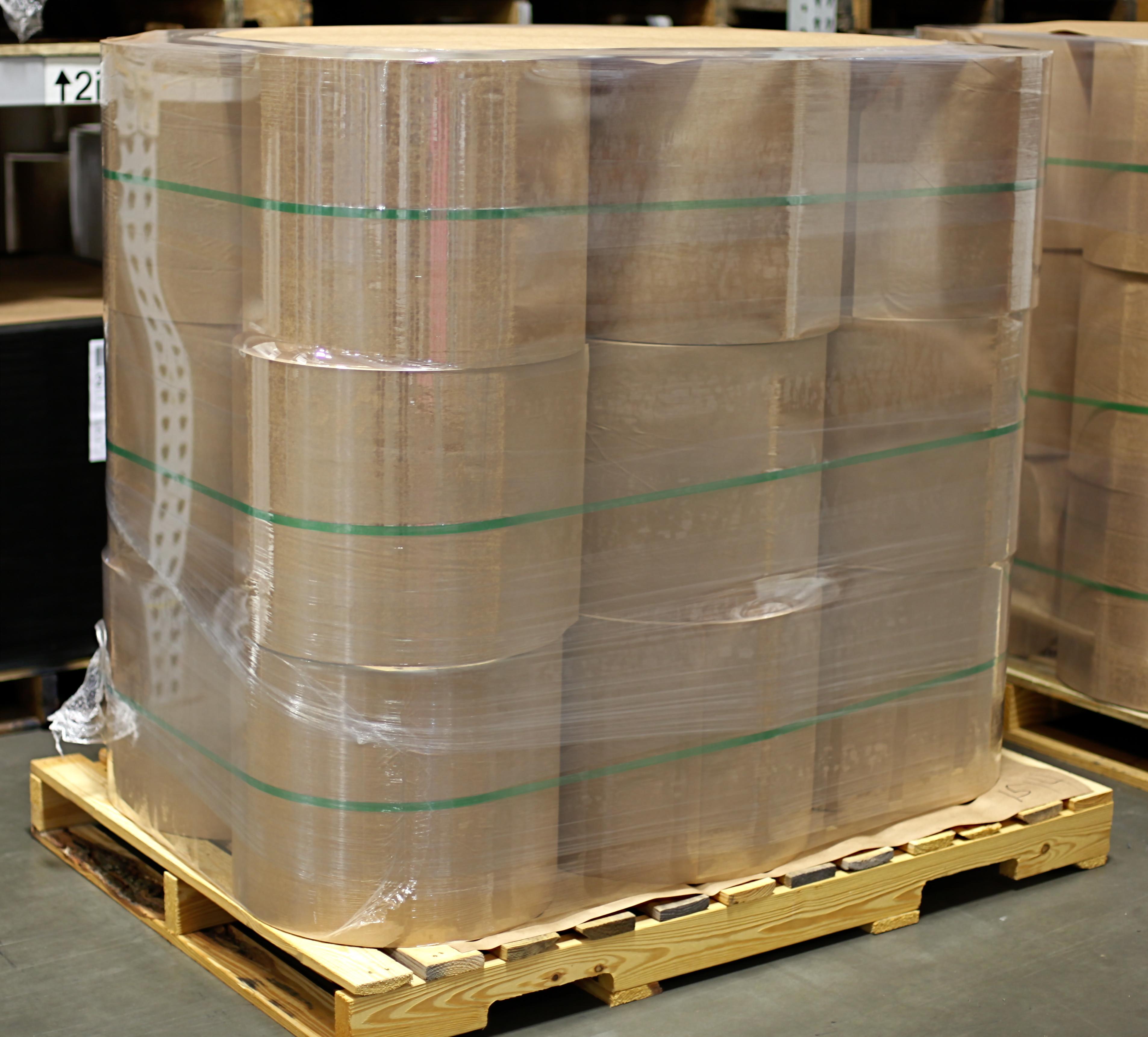 paper packaging supplies