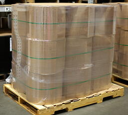 paper packaging supplies
