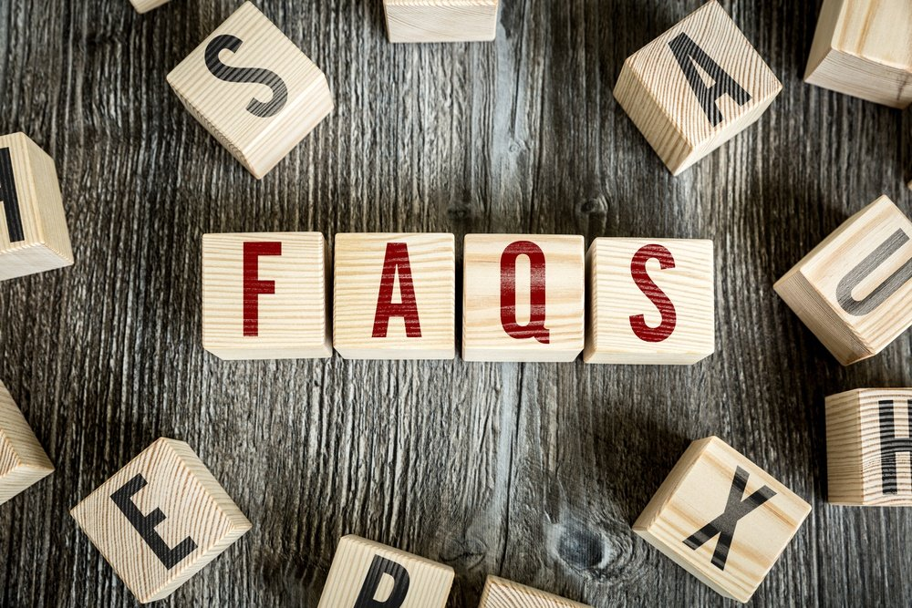 Most frequently asked paper converting questions